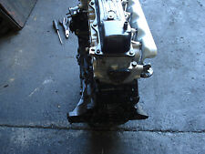 TOYOTA 2RZ  MOTOR RECONDITIONED EXCHANGE