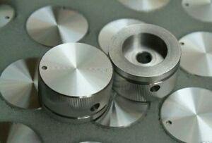 1pcs 30x16 SOLID Aluminum Home Theatre Amplifier VOLUME Turn Rotary Control KNOB