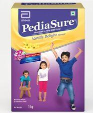 PediaSure Powder Vanilla Delight For Natural Immunity & Brain Development 1KG R