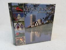 Neal & Kusick WISCONSIN COMMUNITY TREASURES 2007 Morgan & Chase Publishing