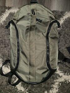 NIKELAB Backpack Camo Army Green Nike Lab