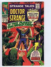 Strange Tales #160 Marvel 1967