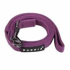 PUPPIA Purple Dog Lead - for Dogs up to 7kg