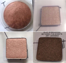 VICTORIA'S SECRET MAKEUP COMBO PACK! 3 EYESHADOWS & 1 GODDESS BRONZER TESTERS!