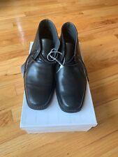 Calvin Klein Men Ankle Boots US 11