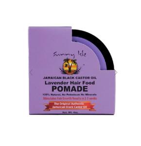 Sunny Isle Lavender Jamaican Black Castor Oil Hair Pomade 4oz
