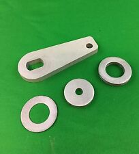 Pre-Owned Comac NuSource Part #204965 Lever w/Hardware [Omnia 26]