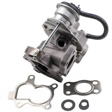 Turbo für Citroen C1 - C3 Ford Mazda Peugeot 206 207 1.4 HDi DV4TD KP35 50 KW