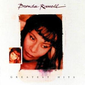 Brenda Russell - Greatest Hits (Réédition) Neuf CD