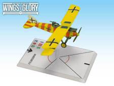 Series 4 - Wings of Glory - Halberstadt CL.II (Niemann/Kolodzicj) - New!