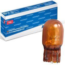 10x WY21W  XENOHYPE Classic WX3x16d 12V Blinkerlampen