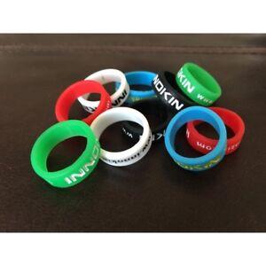 100% Genuine Innokin Vape Band  Bumper Ring MANY COLOURS - FREE P&P