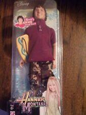 Oliver's Beach Boogie Board - Hannah Montana Doll, Disney New