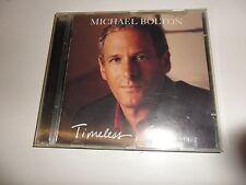 CD Timeless (The Classics) vol. 2 di Michael Bolton