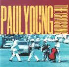 + MUSICASSETTA paul young the crossing NUOVO D'EPOCA IMBALLATA mc