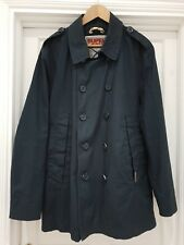 Superdry The Rogue Jacket Coat Trench 2XL