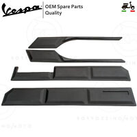 BELLIES PROTECTION STRIPS FRAMES SIDE PIAGGIO VESPA PX 125 150 200 ALL
