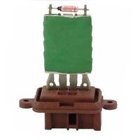 Riscaldatore Motore Ventilatore Controllo Resistore per Fiat Stilo Strada Palio