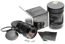 Leica Vario-Elmarit-R 28-90/2.8-4.5 28-90mm f2.8-4.5 Asph. ROM E67 11365 Box kit