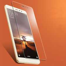 9H HD Ultra Thin Tempered Glass Screen Film Protector For Xiaomi Redmi Note 3