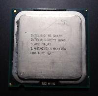 Genuine Intel Core 2 Quad Desktop CPU Q6600 2.4GHz/8M/1066 LGA775 SLACR