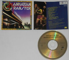 Manhattan Transfer - The Best Of - Australia cd (with bonus track)