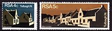 Südafrika 428-29 **, Strasse von Tulbagh