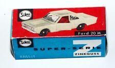 Reprobox Siku V 283 - Ford 20M