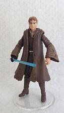 Star Wars 30th Battle Worn Jedi ANAKIN SKYWALKER action figure TAC Comic Pack