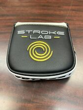 Odyssey Stroke Lab Small Square Mallet Puttercover