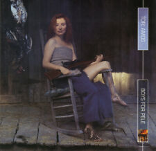 NEW CD Tori Amos ‎– Boys For Pele Beauty Queen Little Amsterdam