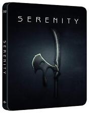 Serenity - Flucht in neue Welten (Firefly)  -Blu-ray- Steelbook - #Neu#