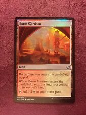 Boros Garrison - Foil  Modern Masters  VO -  MTG Magic (NM)