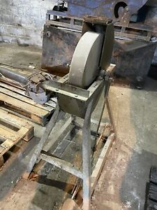 whetstone bench grinder