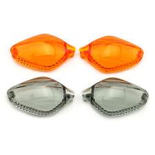 1 Pairs Turn Signal Blinker Housing Lens For Honda NC700S/X/D NC750X CTX700 DCT