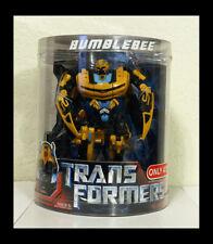 Transformers 2007 Movie Hasbro Bumblebee Deluxe Class Target Exclusive Mint Pkg
