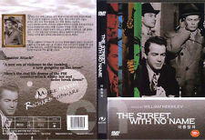 The Street with no Name (1948) - William Keighley, Richard Widmark  DVD NEW