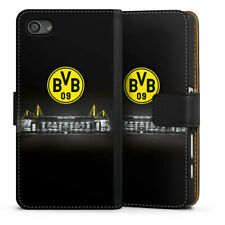Sony Xperia Z5 Compact Tasche Hülle Flip Case - BVB Stadion