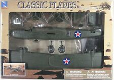 NEWRAY CLASSIC PLANES MODEL KIT - NORTH AMERICAN B-25 MITCHELL - Medium Bomber