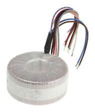 Trasformatore toroidale output 2, 300VA, 2 x 24V AC