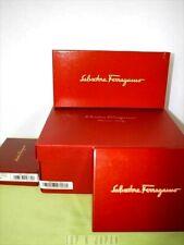 Salvatore Ferragamo Authentic Empty Box Empty Gift Box 4 kinds Size box only