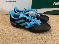 Adidas Predator TAN 19.4 TF astro turf football boots mens