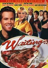 Waiting (2005) [New DVD] Full Frame, Rated , Subtitled, Dolby