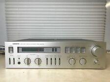 Onkyo A-35 Integrated Stereo Amplifier / Verstärker
