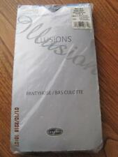 Pantyhose ILLUSIONS Control Top Reinforced Navy A Sealed Canada
