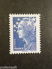 FRANCE 2009 timbre 4414, COULEURS MARIANNE BEAUJARD EUROPE, neuf**, MNH STAMP