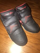Ringstar Fight Pro Sparring Shoes, Kid's Size 2 Karate, Tae Kwon Do New