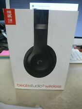casque audio beats studio 3 wireless ( occasion )