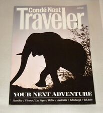 Conde Nast Traveler - 2013 / 2014 - Choose 1 From List For $5.50 Or Make Offer