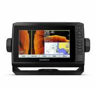 "Garmin ECHOMAP Plus 73sv 7"" With GT52 Transducer Sonar (U.S. LakeVu G3)"